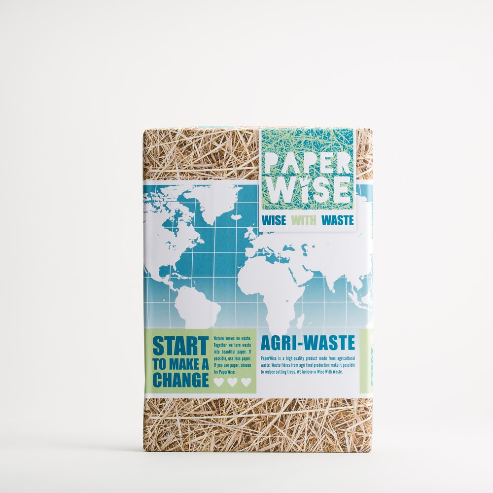 PaperWise printpapier | Nudge shop - Etalage voor innovatieve ...