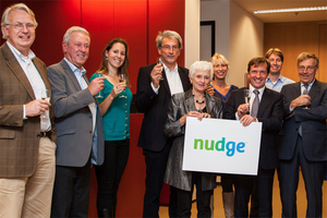 Social Impact Fonds ABN AMRO investeert in Nudge