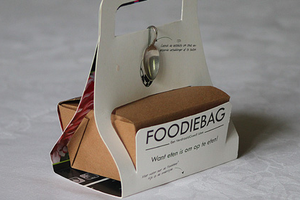 Wat is de impact van de Foodiebag?
