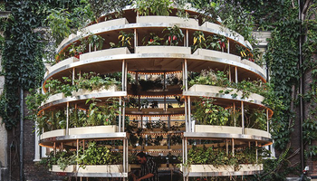 Innovatief tuinieren met The Growroom