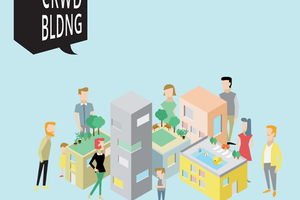 CrowdBuilding: co-creatie in lege kantoren