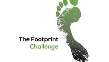 #Movethedate door je footprint te verminderen!