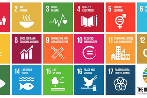 Dwingende rol overheid vereist in behalen Sustainable Development Goals