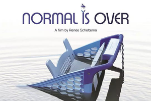 Aanrader: Normal is Over - The movie